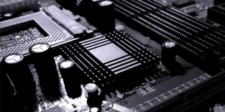 تامین قطعات کامپیوتر