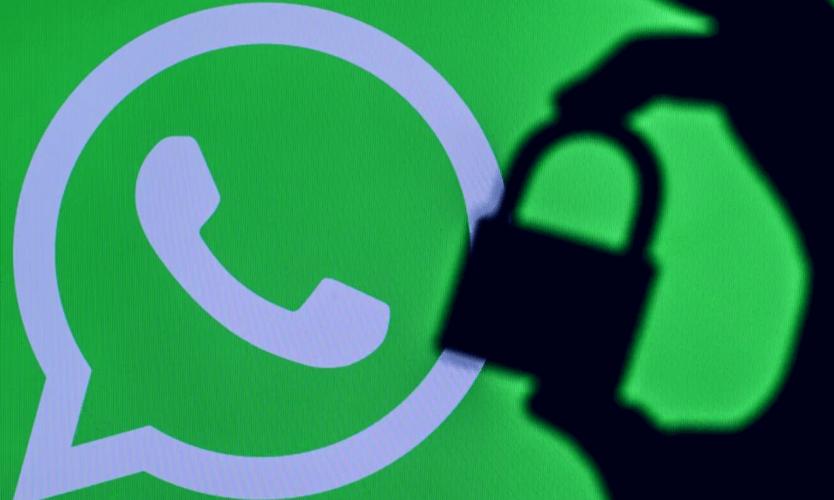 نحوه حفظ حریم خصوصی در واتساپ