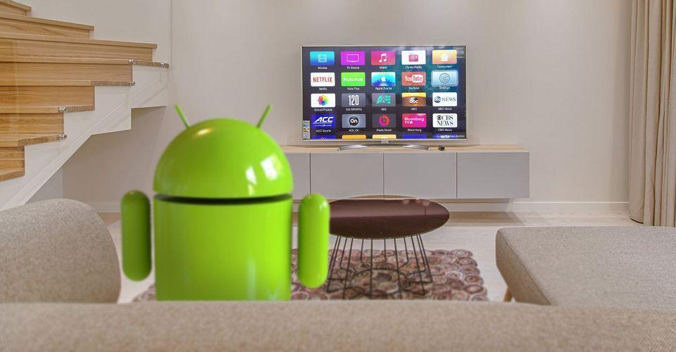 بهترین برنامه های کنترل تلویزیون